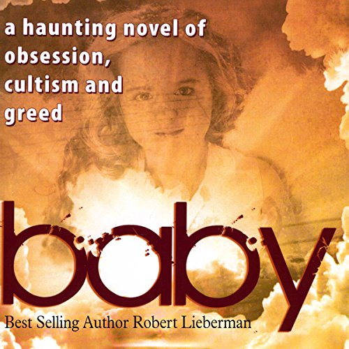 Baby audiobook cover art