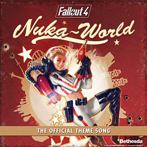 Nuka-World Theme Song (From Fallout 4: Nuka World)