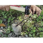 Snow Peak tent-stakes snow peak's solid stake forged steel for camping tents