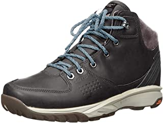HI-TEC Women's Wild-fire Lux I Waterproof Hiking Boot