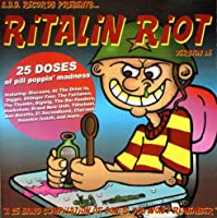 Ritalin Riot Version 1.5