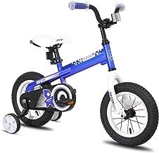 blue bike brand