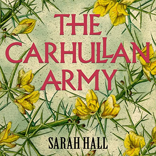 The Carhullan Army audiobook cover art