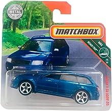 Escala 1:43 Audi 5012016231 Maqueta de Coche RS6 Avant Gris