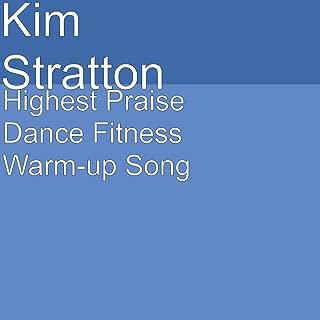 Highest Praise Dance Fitness Warm-up Song