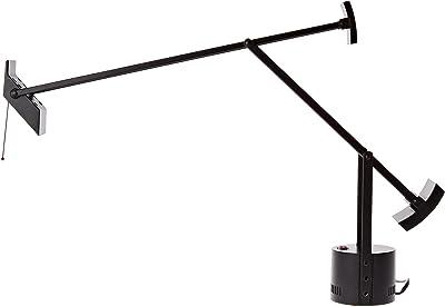Artemide Tizio Micro Lámpara Negro