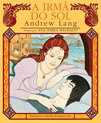 A Irmã do Sol: Andrew Lang