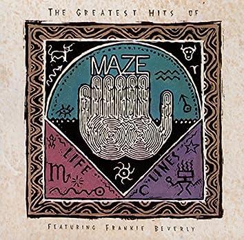 The Greatest Hits: Lifelines Volume 1