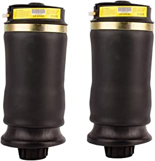 Best replace air ride with regular shocks Reviews
