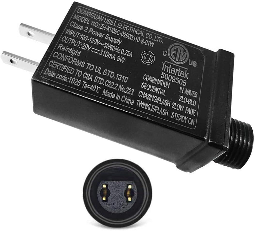 Led Power Supply - Autbye Steady on Mode  Flashing Mode US Led