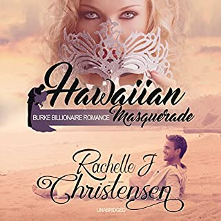 Hawaiian Masquerade cover art