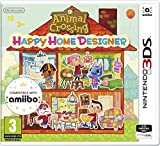 Animal Crossing: Happy Home Designer (Nintendo 3DS) [Importación...