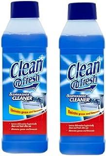 Clean N Fresh Dishwasher Combo Pack of 2