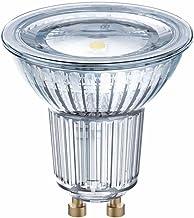 OSRAM LED reflectorlamp | Lampvoet: GU10 | Warm wit | 3000 K | 6,90 W | PARATHOM PAR16 [Energie-efficiëntieklasse A+]