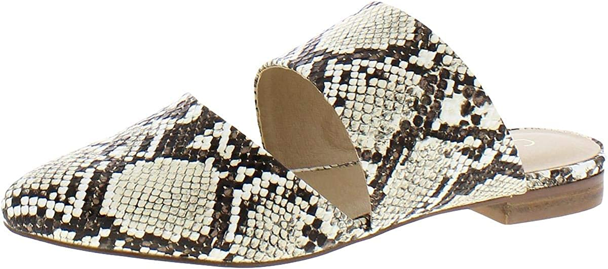 Coconuts by Matisse Women's Flat Mule Sandal Fashionable Milwaukee Mall