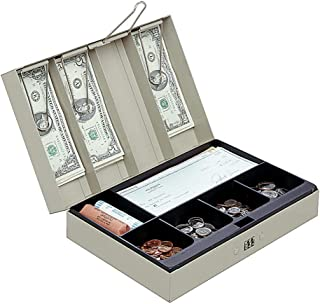 Cash Box, 3 1/8