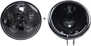 SKTYANTS 5.75 Inch headlights Housing bucket with 5.75