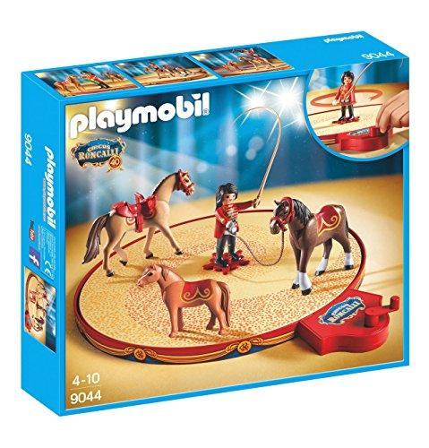 Playmobil 9044 Roncalli Circus (Zirkus) Pferdedressur