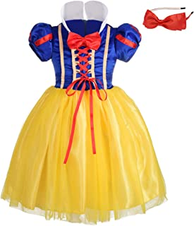 snow white fancy dress costume