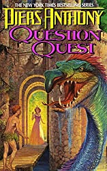 Cover of Question Quest