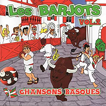 Chansons basques vol 2