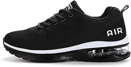 ONEKE Sneakers Running Shoes for Women Fashion Sports Outdoor Air Cushion Athletic Shoes Trainer Shoe