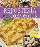 Reposteria De Conventos (Pequeños Tesoros)