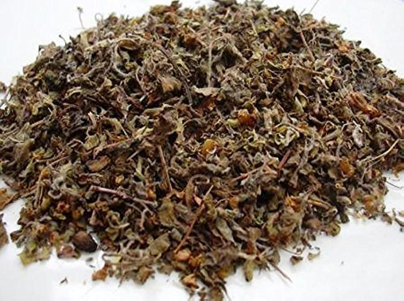 舗装ブラウス移動するOrganic Dried Tulsi Leaves(Holy Basil) (100gm/3.53oz)