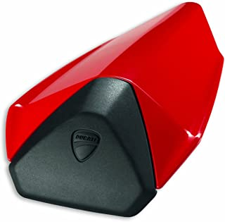 Ducati 899 Panigale Passenger Seat Cover-Red