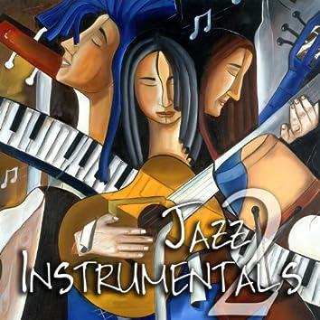 Instrumentals 2: Jazz