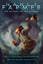 The Islands of the Blessed (Sea of Trolls Trilogy (Paperback))