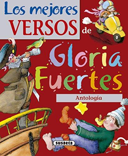 Mejores Versos De Gloria Fuertes (El Duende de Los Cuentos)