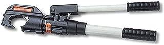 Thomas & Betts TBM14M 14-Ton Manual Hydraulic Crimp Toll with Case