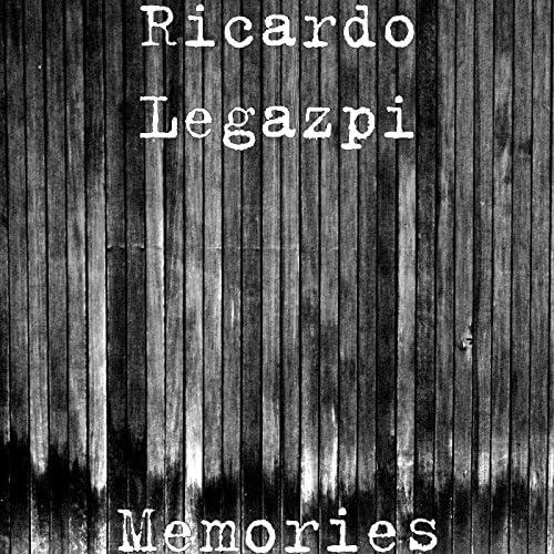 Ricardo Legazpi
