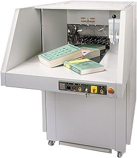 SEM Model 7050P Heavy-Duty, High Volume Cross Cut Paper Shredder