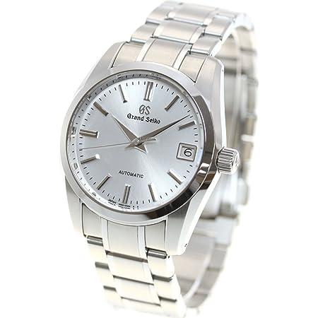 [グランドセイコー]GRAND SEIKO メカニカル 自動巻き 腕時計 メンズ SBGR251