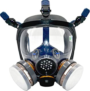 gas mask designs