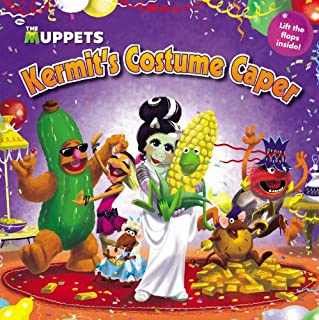 Best easy muppet costumes Reviews