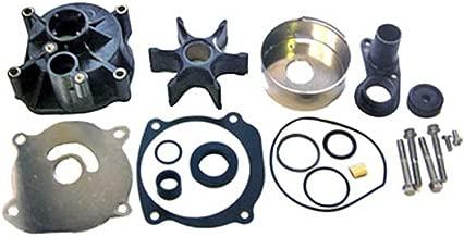 Mercury Impeller Complete Kit 25XD Hp 6443973-Up WSM 750-225 OEM# 46-99157T2