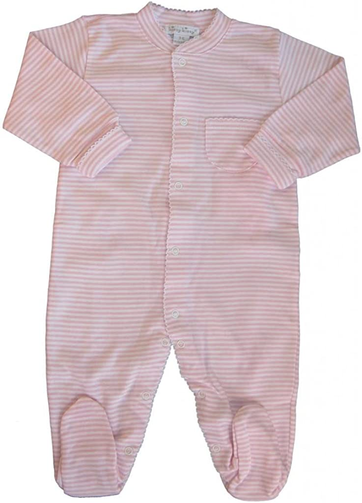 Kissy Baby Footie Super special Ranking TOP19 price Stripes