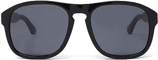 Luxury Fashion | Gucci Mens GG0583S001 Black Sunglasses | Fall Winter 19