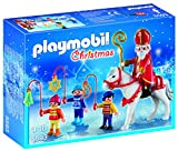 Playmobil 5593 Christmas Parade