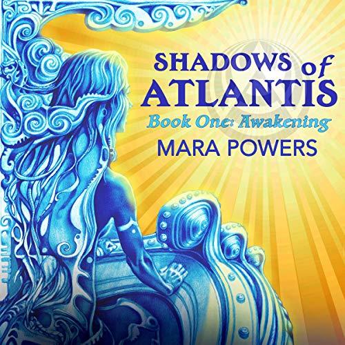 Shadows of Atlantis: Awakening audiobook cover art