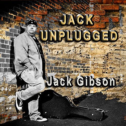 Jack Gibson