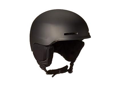 Smith Optics Allure Snowboard Helmet (Matte Black Pearl) Snow/Ski/Adventure Helmet