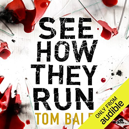 See How They Run cover art