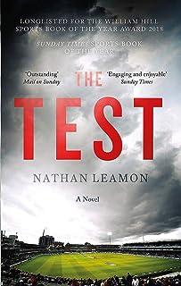 Leamon, N: Test: A Novel