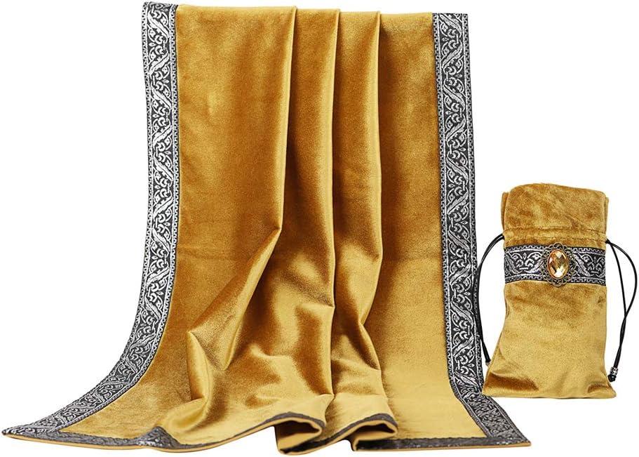 shipfree HAORUN Altar Tarot Cards Bag Fashion Table W Divination Cloth Tablecloth