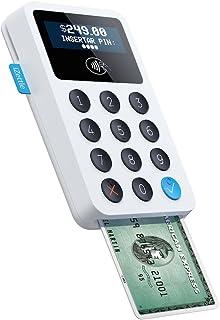 iZettle Z1303172R Lector de Tarjetas de Crédito/Débito, Bluetooth, color Blanco