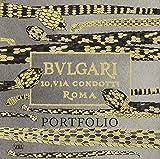 Bulgari: 10, Via Condotti Roma (Portfolio)